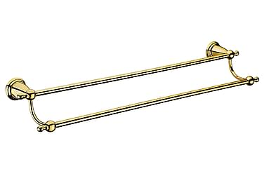 Eldorado Dobbel Håndklestang - 60cm