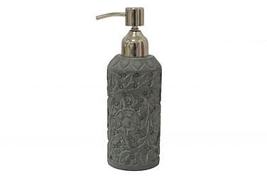 Heino Flaske med Pumpe
