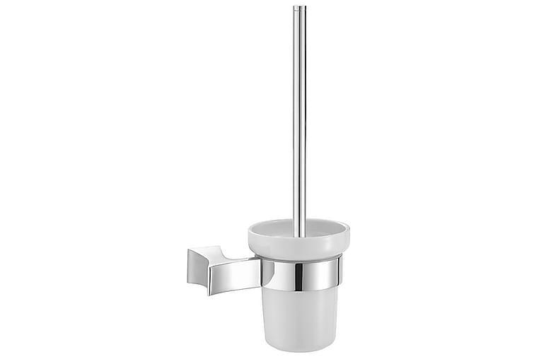 Kebnekaise Toalettbørsteholder - Baderom - Baderomstilbehør - Toalettbørste
