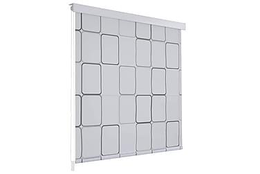 Dusjforheng 180x240 cm kvadrat