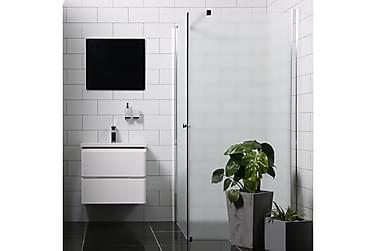 Bathlife Mangesidig Dusjhjørne Rett Vegg/Rett Dør