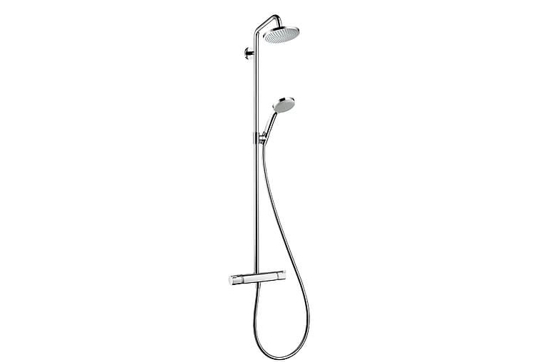 Croma 160 Comfort Showerpipe, 160cc