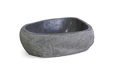 Riverstone Vask Ekte Naturstein