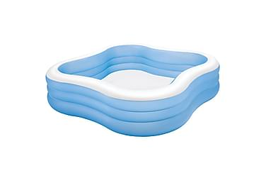 Intex Pool Beach Wave 229x229x56 cm