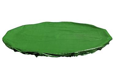 Bassengovertrekk Oval/Åttekantet 855x500 cm