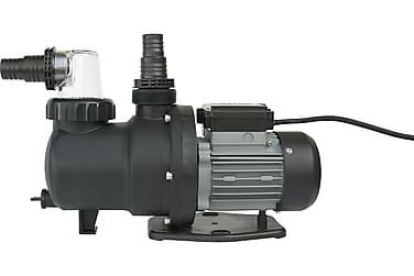 Pumpe 550W 0,75 HP