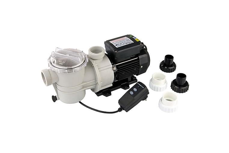 Ubbink Poolmax TP 120 Vannpumpe - Basseng & spa - Rengjøring til basseng - Sirkulasjonspumpe & bassengpumpe