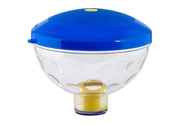Flytande LED-light liten