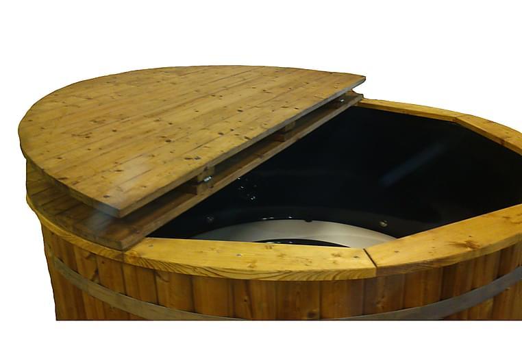Lokk til Badestamp - Ø188 cm - Basseng & spa - Spa tilbehør - Spalokk