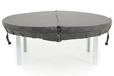 Thermo XL Spabadslokk 198 cm