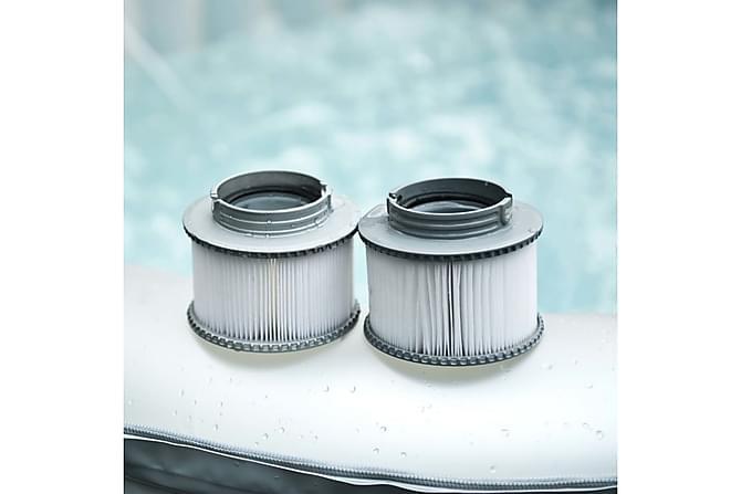 MSpa Filterpatroner 2 stk B0301964 - Basseng & spa - Spabad rengjøring - Spabad filter