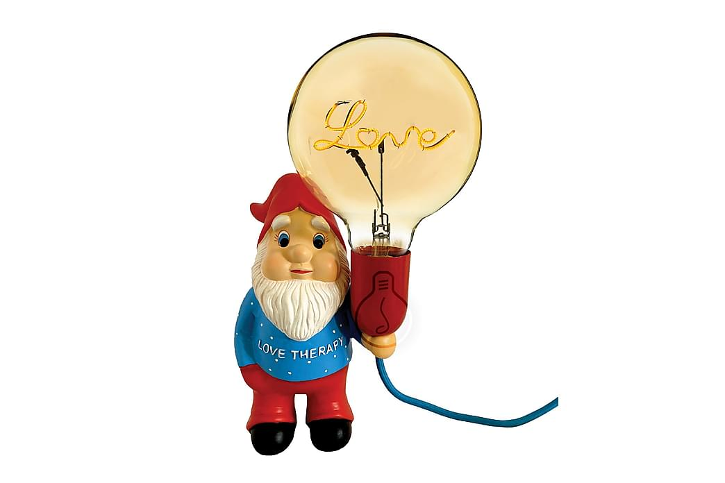 Dwarf Bordlampe - Homemania - Belysning - Innendørsbelysning & Lamper - Bordlampe
