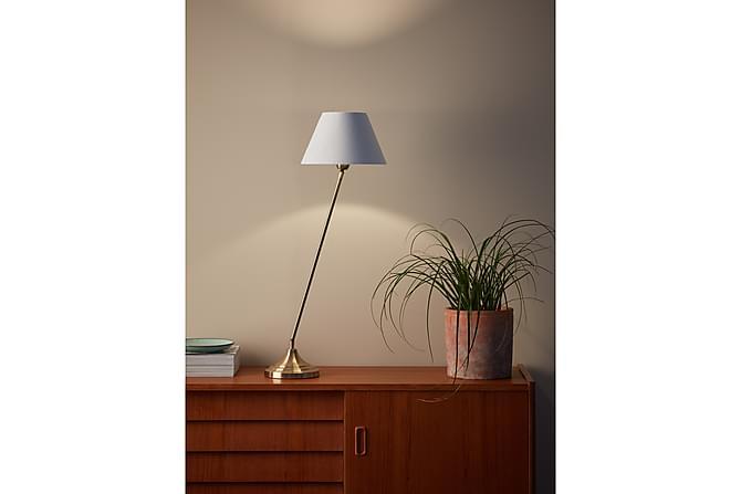 Garda Vegglampe - Antikk/Hvit - Belysning - Innendørsbelysning & Lamper - Bordlampe