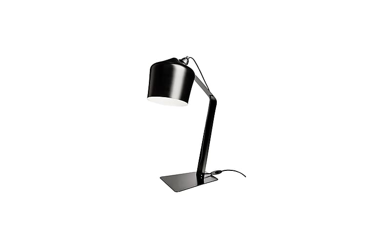 Innolux Pasila Bordlampe 22 cm Rund - Svart - Belysning - Innendørsbelysning & Lamper - Bordlampe