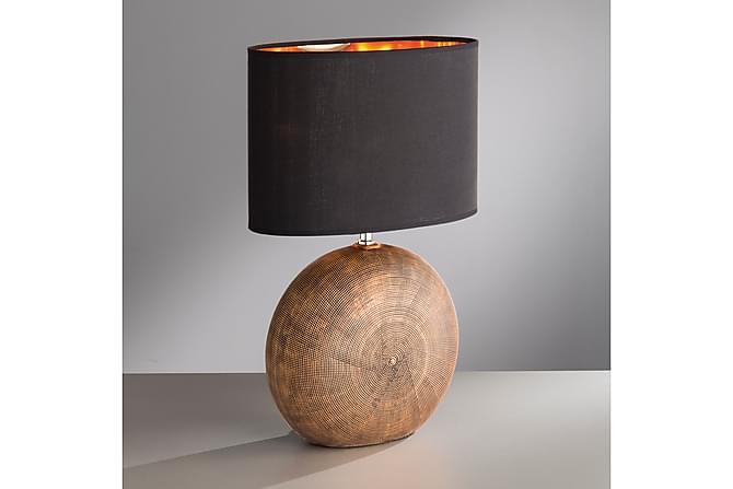 Katia Bordlampe 53 cm - Kobber - Belysning - Innendørsbelysning & Lamper - Bordlampe