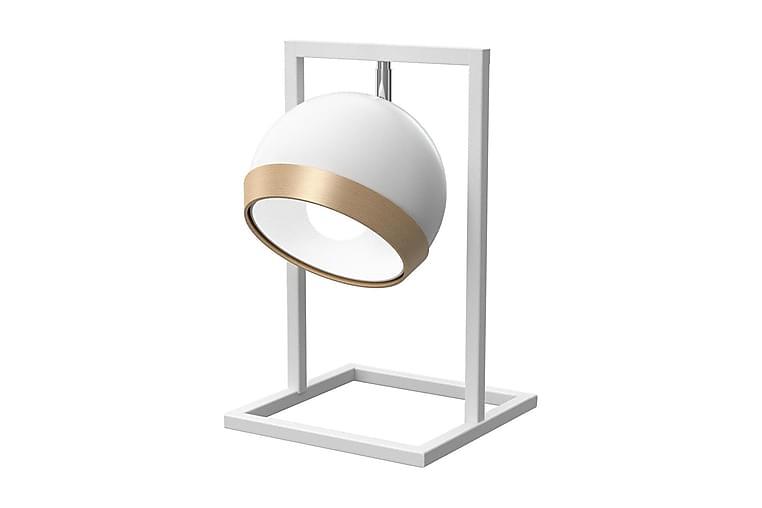 Oval Bordlampe - Homemania - Belysning - Innendørsbelysning & Lamper - Bordlampe