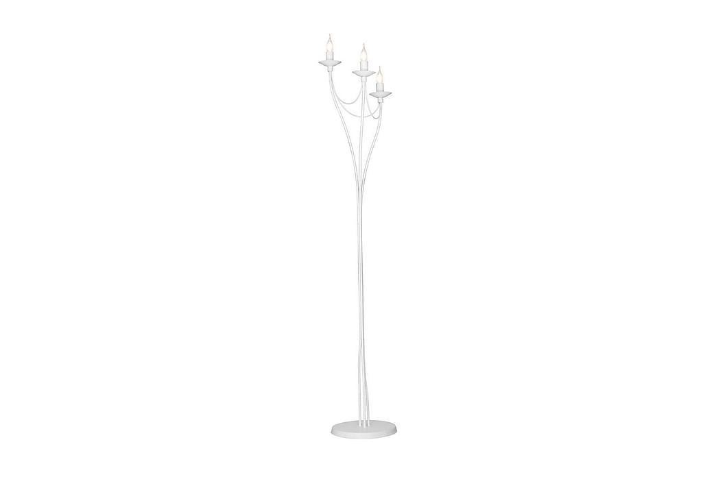 Lilium Gulvlampe - Homemania - Belysning - Innendørsbelysning & Lamper - Gulvlampe