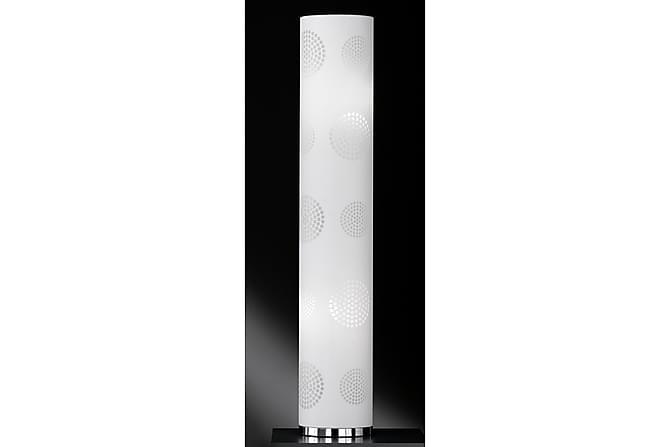 Tora Gulvlampe - Hvit - Belysning - Innendørsbelysning & Lamper - Gulvlampe
