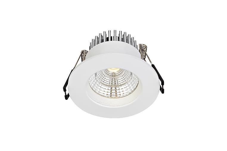Ares Downlight Sett med 3 Hvit - Markslöjd - Belysning - Innendørsbelysning & Lamper - Spotlights & downlights
