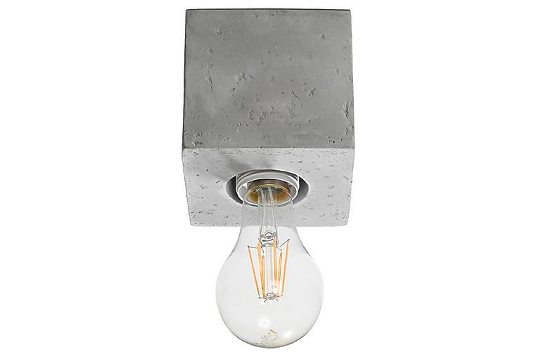 Ariz Spotlight Betonggrå - Sollux Lighting - Belysning - Innendørsbelysning & Lamper - Spotlights & downlights