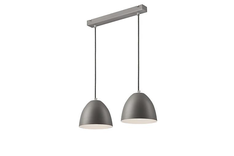 Abdias Taklampe - Sølv - Belysning - Innendørsbelysning & Lamper - Taklampe