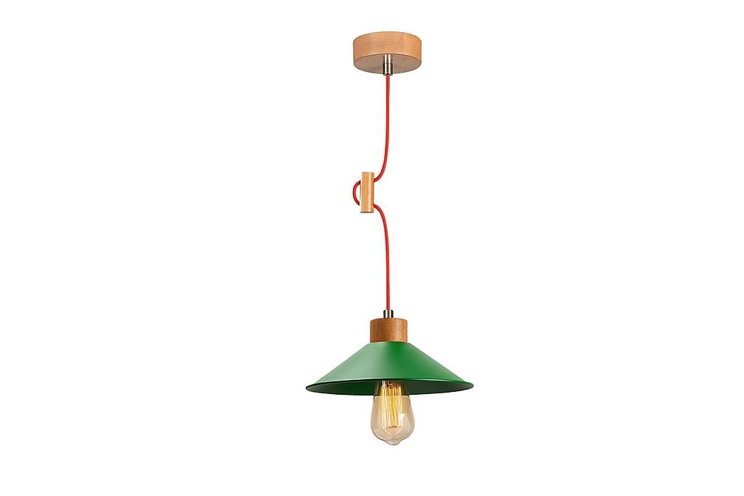 Alby Taklampa - Grønn - Belysning - Innendørsbelysning & Lamper - Taklampe