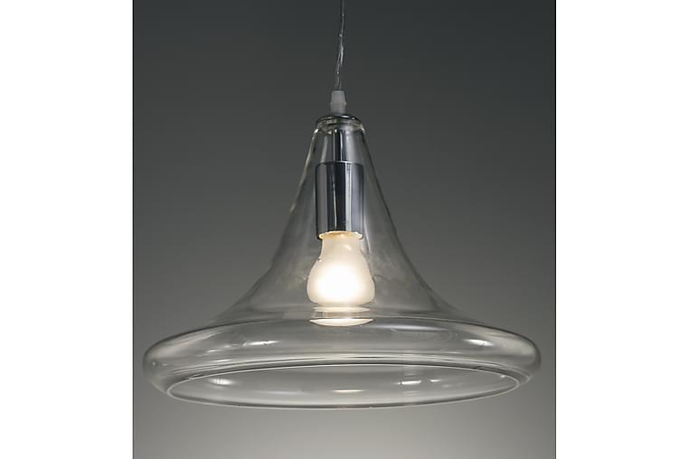 Alicia Taklampe 1 Lys Transparent - AG Home & Light - Belysning - Innendørsbelysning & Lamper - Taklampe