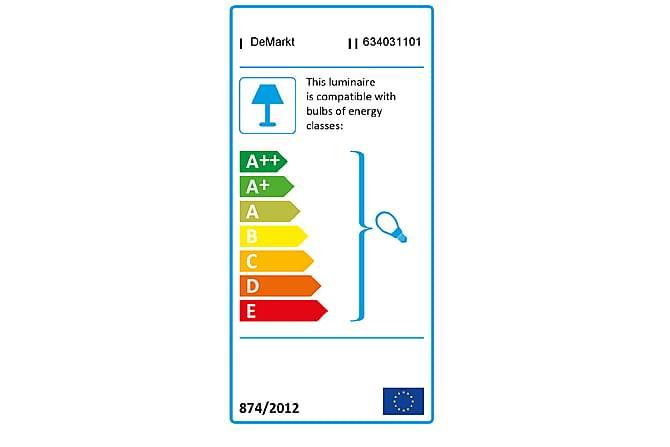 Bordlampe Citey - Belysning - Innendørsbelysning & Lamper - Taklampe