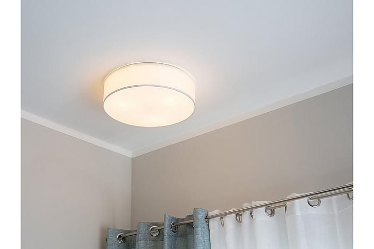 Clean Taklampe 12 cm - Hvit - Belysning - Innendørsbelysning & Lamper - Taklampe