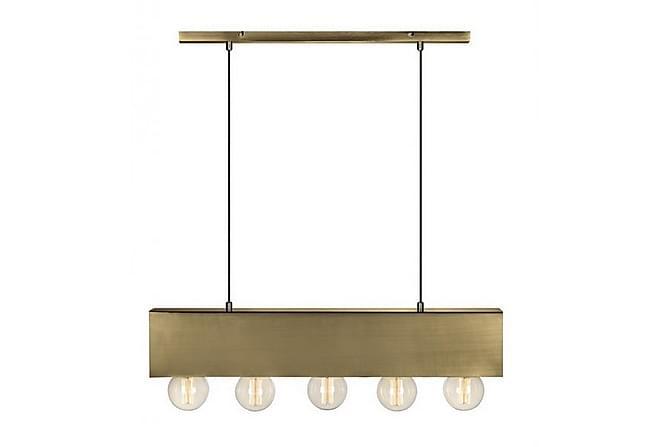 Couture Pendel 5L Antikk - Markslöjd - Belysning - Innendørsbelysning & Lamper - Taklampe