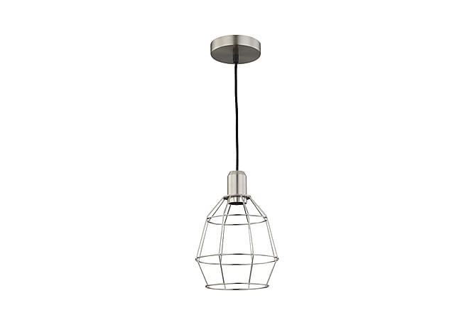 Havsö Galler Taklampe - Sølv - Belysning - Innendørsbelysning & Lamper - Taklampe