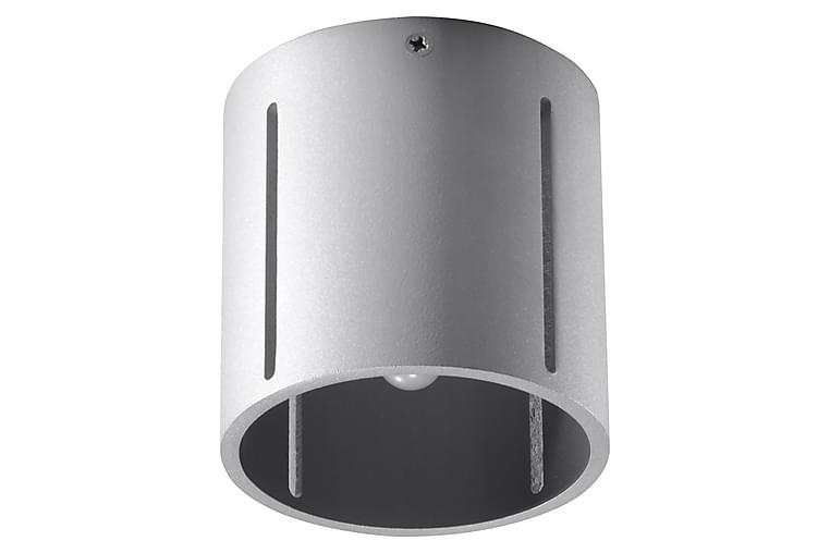 Inez Plafond Grå - Sollux Lighting - Belysning - Innendørsbelysning & Lamper - Taklampe