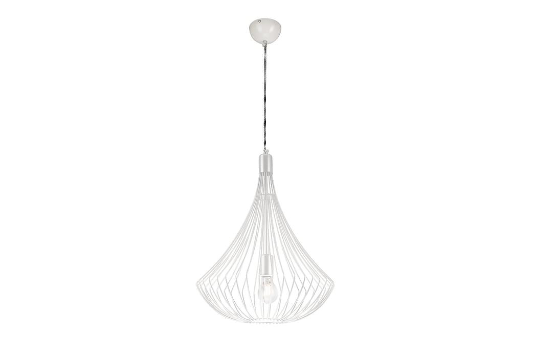 Jenaro Taklampe - Hvit - Belysning - Innendørsbelysning & Lamper - Taklampe