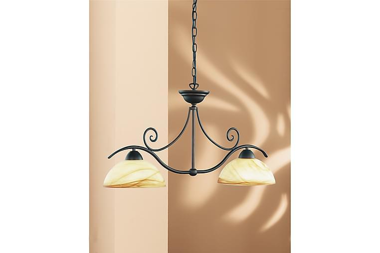 Lacchino Pendellampe Antikk 2L - Antikkbrun - Belysning - Innendørsbelysning & Lamper - Taklampe