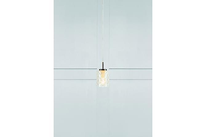 Layney Pendel Krom/Klar - Markslöjd - Belysning - Innendørsbelysning & Lamper - Taklampe
