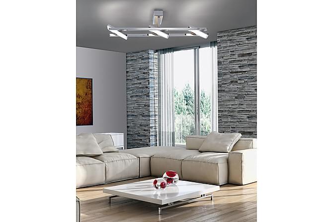 Lona Plafond - Sølv/Krom - Belysning - Innendørsbelysning & Lamper - Taklampe