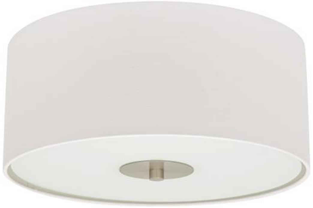 Malmbergs Elektriska Colin Taklampe 40W E27 2L - Hvit - Belysning - Innendørsbelysning & Lamper - Taklampe