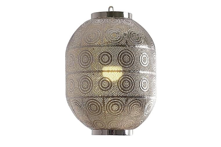 Maringa Taklampe 23 cm - Sølv - Belysning - Innendørsbelysning & Lamper - Taklampe