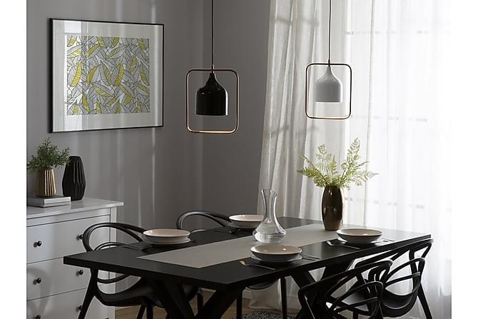 Mavone Taklampe 15 cm - Svart - Belysning - Innendørsbelysning & Lamper - Taklampe