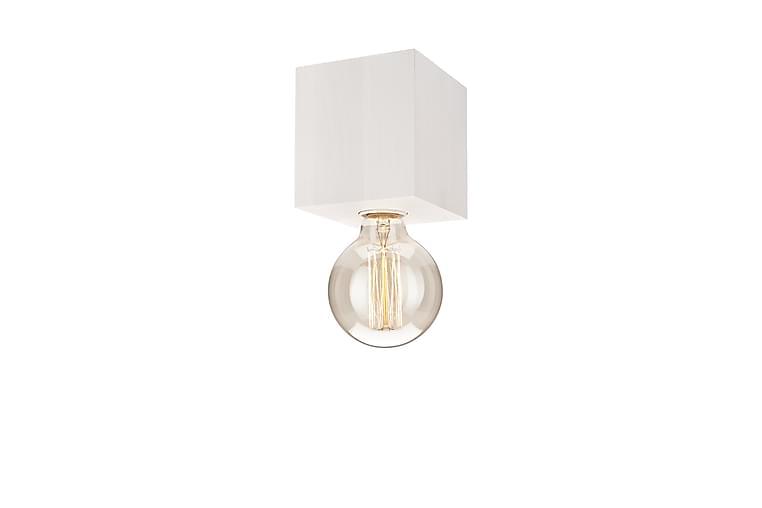Rafaelle Plafond - Hvit - Belysning - Innendørsbelysning & Lamper - Taklampe