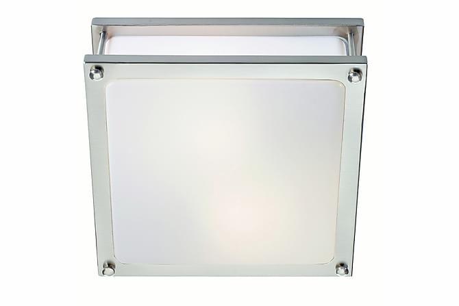 Resarö Plafond 2L Stål - Markslöjd - Belysning - Innendørsbelysning & Lamper - Taklampe