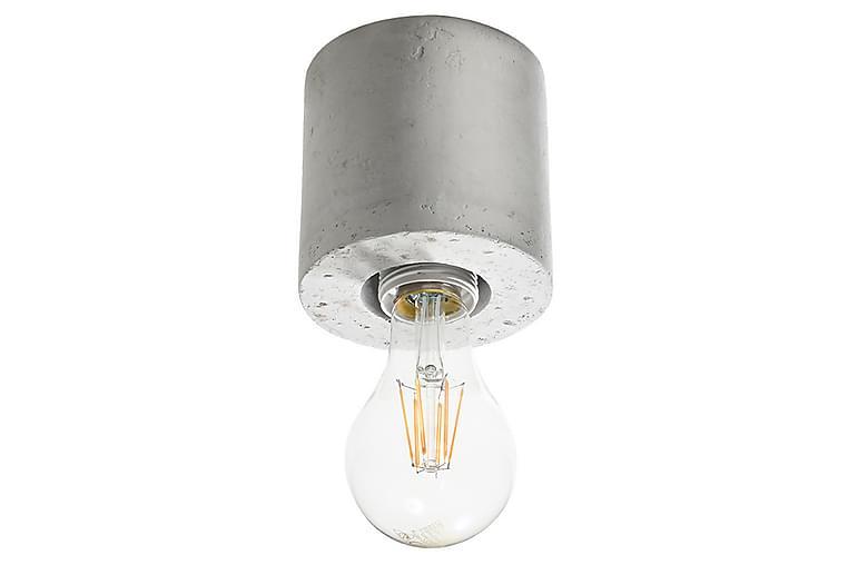 Salgado Pendellampe Betonggrå - Sollux Lighting - Belysning - Innendørsbelysning & Lamper - Taklampe