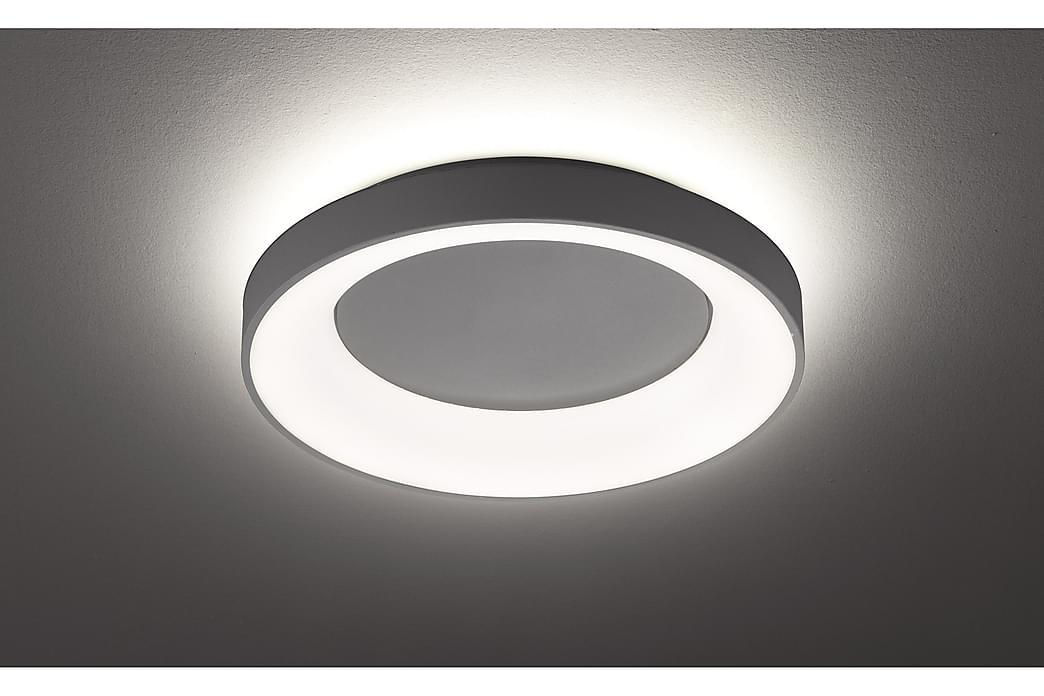 Shay Taklampe - Grå - Belysning - Innendørsbelysning & Lamper - Taklampe