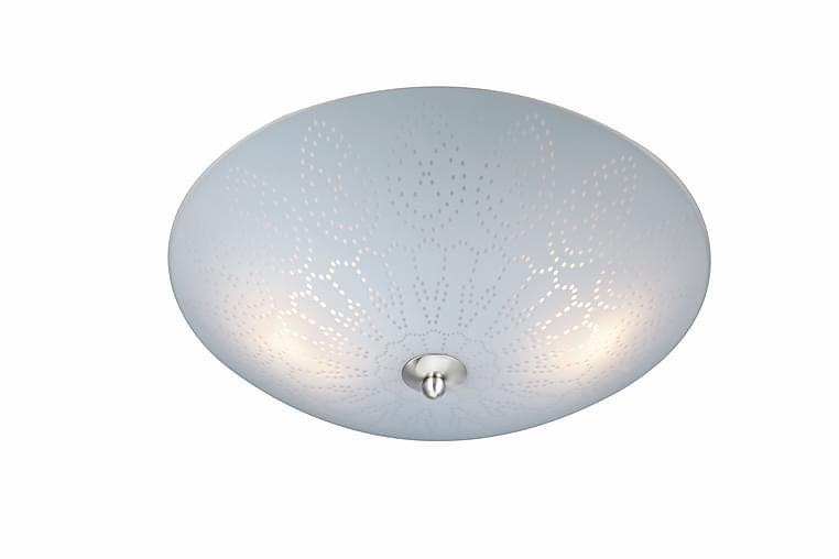 Spets Plafond 35 cm Frostet/Stål - Markslöjd - Belysning - Innendørsbelysning & Lamper - Taklampe