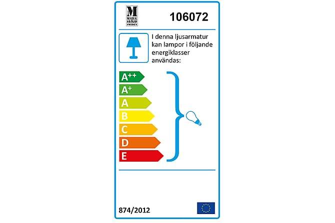 Storm Pendel 3L Flerfarget - Markslöjd - Belysning - Innendørsbelysning & Lamper - Taklampe