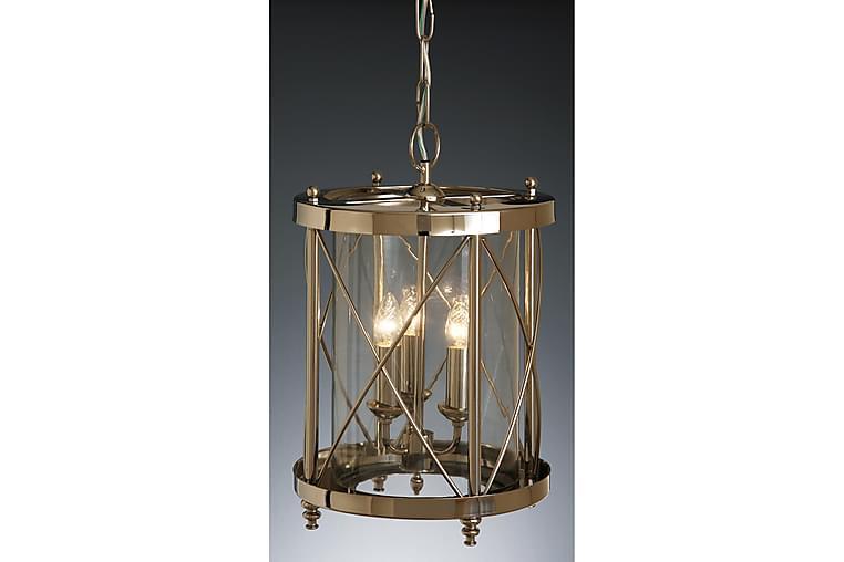 Vilma Taklykt 3 Lys Sølv - AG Home & Light - Belysning - Innendørsbelysning & Lamper - Taklampe