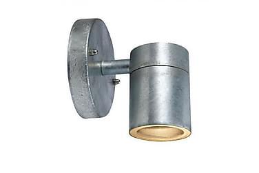 Dan Vegglampe Galvanisert