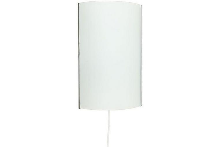Exit Vegglampe Opal E27 60W B231 H371 - Belysning - Innendørsbelysning & Lamper - Vegglampe