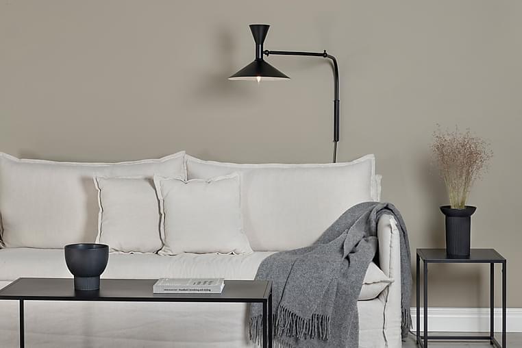 Lampe Carmen - Belysning - Innendørsbelysning & Lamper - Vegglampe