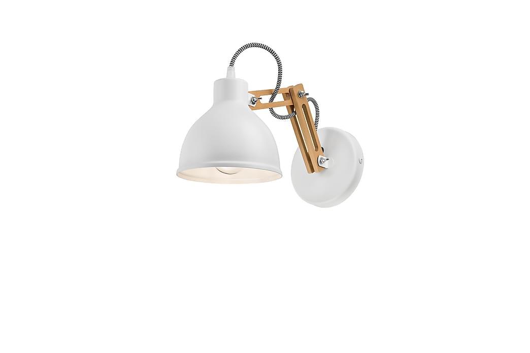 Marcello Vegglampe - Hvit - Belysning - Innendørsbelysning & Lamper - Vegglampe